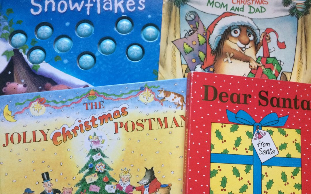 My Favourite Seasonal Storybooks